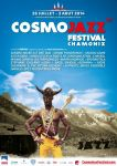 SPECIAL OFFER : 15% OFF on a minimum of 3 nights stay during the Cosmojazz Festival - 26th of July to 3rd of August 2014