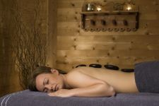 Ski, relax and wellness package